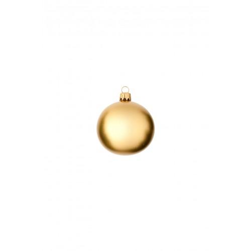 Vánoční koule bez dekoru,...